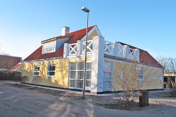 Feriehus i by 10-0019 Skagen, Østerby