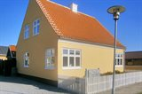 Holiday apartment in a town 10-0026 Skagen, Østerby