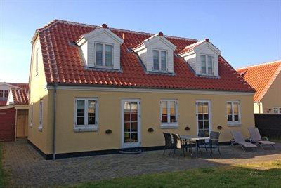 Feriehus i ferieby 10-0043 Skagen, Østerby