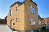 Semester lägenhet i en stad 10-0051 Skagen, Østerby