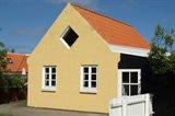 Ferienhaus in der Stadt 10-0054 Skagen, Østerby