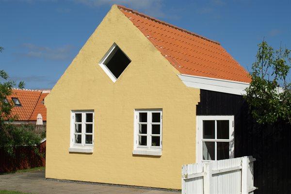 Feriehus i by 10-0054 Skagen, Østerby