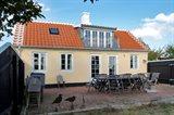 Stuga i en stad 10-0070 Skagen, Østerby