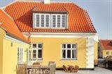 Ferienhaus in der Stadt 10-0073 Skagen, Midtby