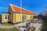 Ferienhaus in der Stadt 10-0074 Skagen, Østerby