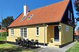 Stuga i en stad 10-0078 Skagen, Østerby