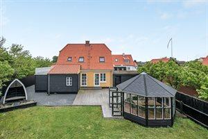 Ferienhaus in der Stadt 10-0079 Skagen, Østerby