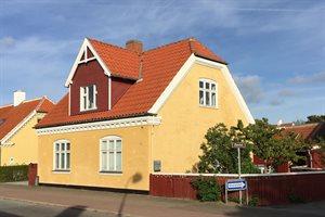 Gästebuch Ferienhaus in der Stadt 10-0081 Skagen, Østerby