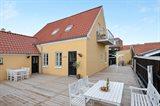 Ferienwohnung in der Stadt 10-0200 Skagen, Midtby