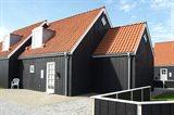 Stuga i en stad 10-0202 Skagen, Midtby