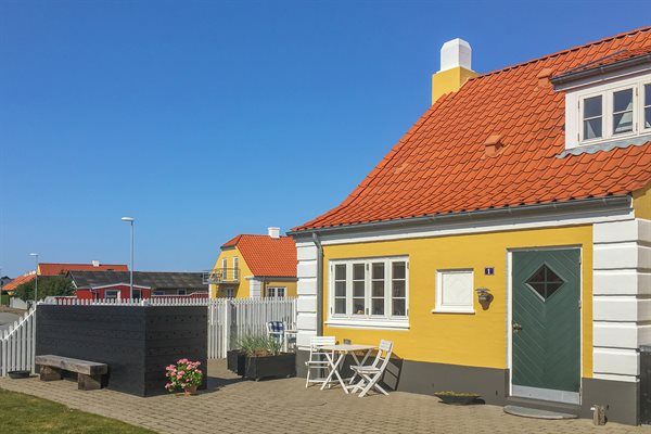 Sommerhus i by, 10-0217
