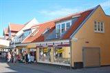 Semester lägenhet i en stad 10-0225 Skagen, Midtby