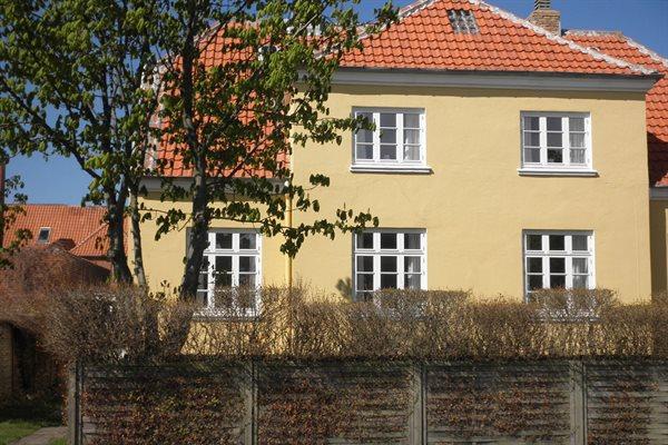 Ferienwohnung in der Stadt 10-0227 Skagen, Midtby