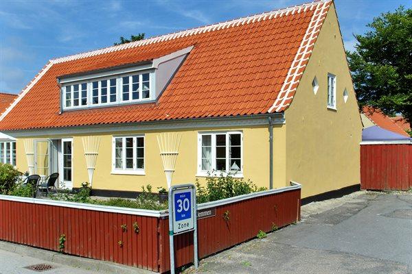 Ferienhaus in der Stadt 10-0229 Skagen, Midtby