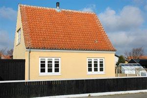 Gästbok Stuga i en stad 10-0234 Skagen, Midtby
