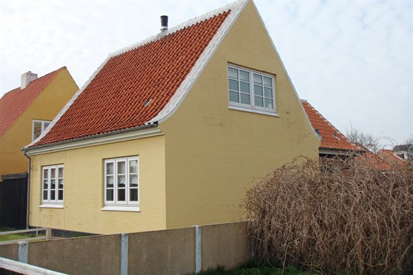 Sommerhus i by, 10-0234