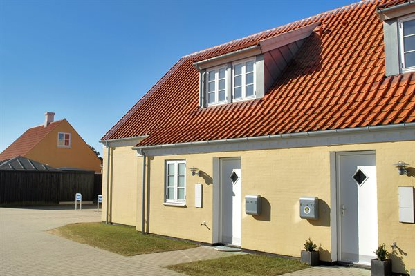 Sommerhus i by, 10-0242
