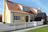 Stuga i en stad 10-0250 Skagen, Midtby