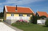 Stuga i en stad 10-0254 Skagen, Midtby
