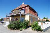 Semester lägenhet i en stad 10-0275 Skagen, Midtby