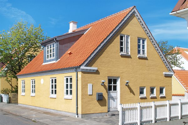 Sommerhus i by, 10-0282