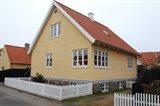Semester lägenhet i en stad 10-0284 Skagen, Midtby