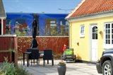 Semester lägenhet i en stad 10-0293 Skagen, Midtby