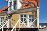 Semester lägenhet i en stad 10-0298 Skagen, Midtby
