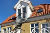 Semester lägenhet i en stad 10-0300 Skagen, Midtby