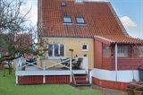 Stuga i en stad 10-0302 Skagen, Vesterby
