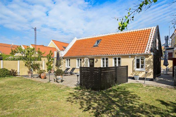 Ferienhaus in der Stadt 10-0308 Skagen, Midtby