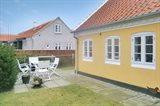 Stuga i en stad 10-0614 Skagen, Vesterby