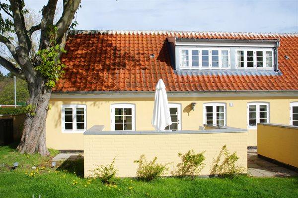 Ferienhaus Skagen, Vesterby