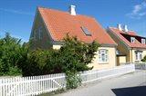 Stuga i en stad 10-0636 Skagen, Vesterby