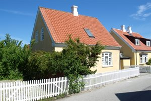 Holiday home in a town, Skagen, Vesterby