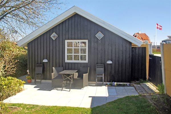 Sommerhus 10-0637 i Skagen, Vesterby i Nordvestjylland