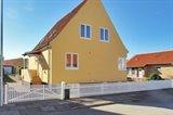 Semester lägenhet i en stad 10-0652 Skagen, Vesterby