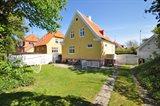 Stuga i en stad 10-0655 Skagen, Vesterby