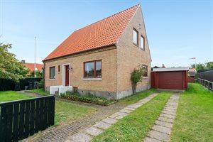 Ferienhaus in der Stadt 10-0658 Skagen, Vesterby