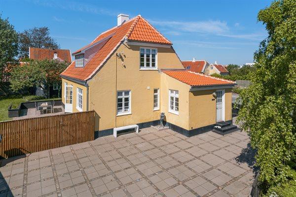 Ferienhaus in der Stadt 10-0670 Skagen, Vesterby