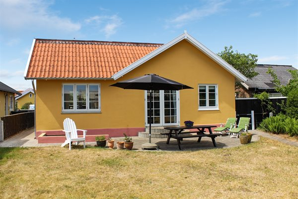 Sommerhus i by, 10-0813