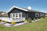 Stuga i en stad 10-0841 Skagen, Nordby