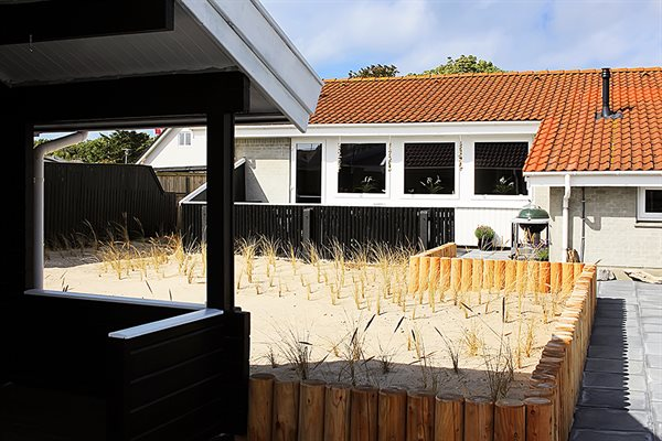 Sommerhus i by, 10-0850