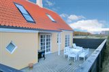 Holiday apartment 10-1022 Gl. Skagen