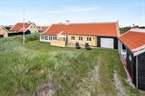 Holiday home in a town 10-1062 Gl. Skagen