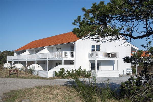 Ferienhaus Gl. Skagen