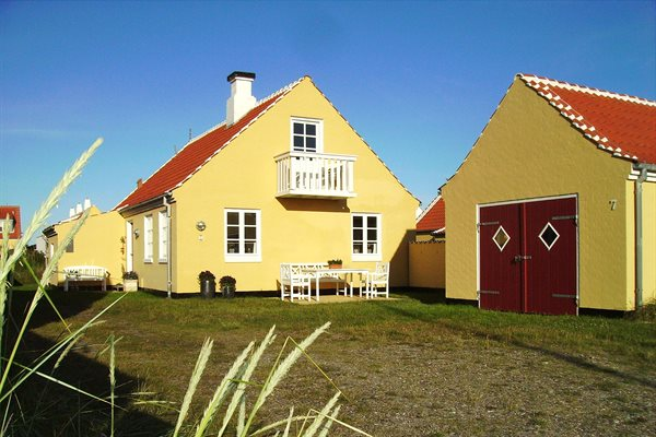 Sommerhus i by, 10-1070