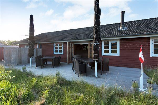 Sommerhus i by, 10-1071