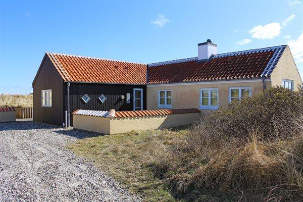 Sommerhus i by, 10-1074