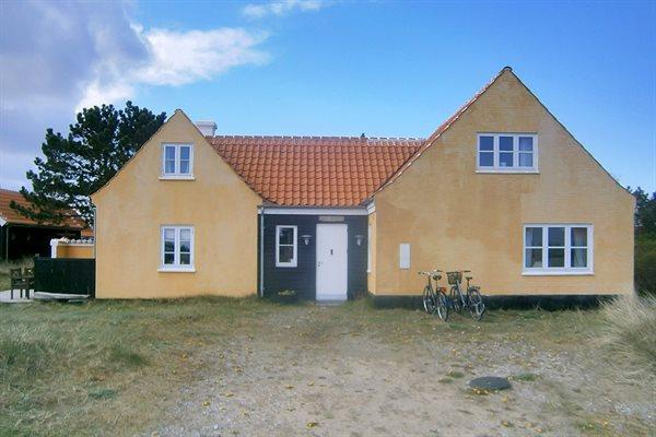 Sommerhus i by, 10-1082